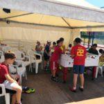 Tor Vergata Sporting Center