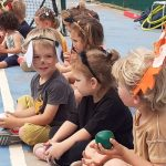 Benedetto Xv International School Summer Camp